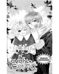 Lovely Everywhere 4 Volume Vol. 4 by Li, Ke