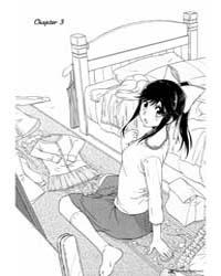 Loveplus Manaka Days 3 Volume Vol. 3 by Mikami, Akitsu