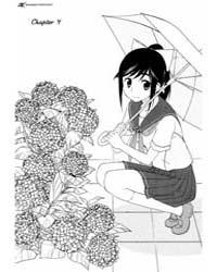 Loveplus Manaka Days 4 Volume Vol. 4 by Mikami, Akitsu