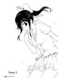 Loveplus Manaka Days 5 Volume Vol. 5 by Mikami, Akitsu