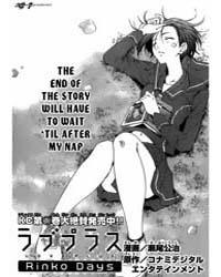 Loveplus Rinko Days 7 Volume Vol. 7 by Takaaki, Kugatsu