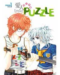 Lover Puzzle 1 Volume Vol. 1 by Hwang, Mi Ri