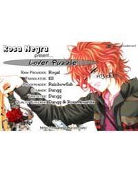 Lover Puzzle 10: Vol3 Ch2 Volume Vol. 10 by Hwang, Mi Ri