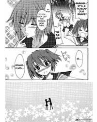 Lucky Star Comic a La Carte 9 Volume Vol. 9 by Kagami, Yoshimizu