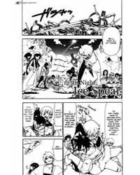 Magi 127 Volume Vol. 127 by Shinobu, Ohtaka