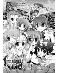 Magical Girl Lyrical Nanoha Vivid 21: El... Volume Vol. 21 by Fujima, Takuya