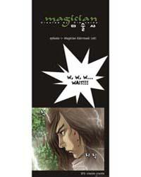 Magician 6 6 Volume Vol. 6 by Sarae, Kim