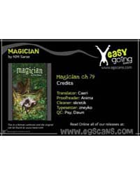 Magician : Issue 79 Volume No. 79 by Sarae, Kim