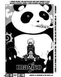 Magico 18 Volume Vol. 18 by Naoki, Iwamoto