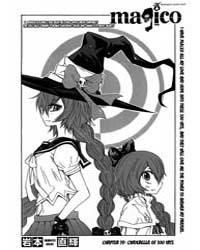 Magico 19 Volume Vol. 19 by Naoki, Iwamoto