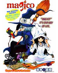 Magico 2 Volume Vol. 2 by Naoki, Iwamoto