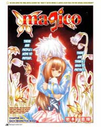 Magico 20 Volume Vol. 20 by Naoki, Iwamoto