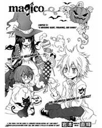 Magico 31 Volume Vol. 31 by Naoki, Iwamoto