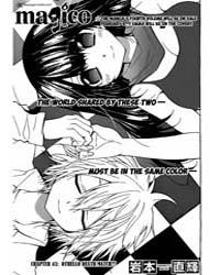 Magico 43 Volume Vol. 43 by Naoki, Iwamoto