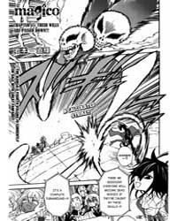 Magico 45 Volume Vol. 45 by Naoki, Iwamoto