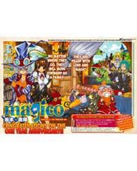 Magico 52 Volume Vol. 52 by Naoki, Iwamoto