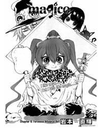 Magico 6 Volume Vol. 6 by Naoki, Iwamoto