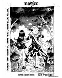 Magico 60 Volume Vol. 60 by Naoki, Iwamoto