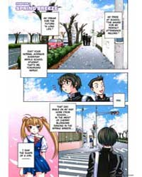 Magikano (Majikano) : Issue 1: Spring Br... Volume No. 1 by Momose, Takeaki
