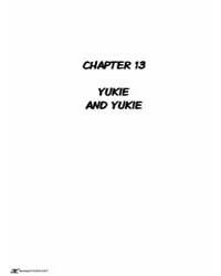 Magma Taishi 13 : Yukie and Yukie Volume Vol. 13 by Osamu, Tezuka