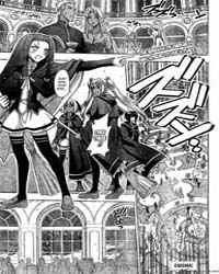 Mahou Sensei Negima! 275 : Cosmo Entelec... Volume No. 275 by Akamatsu, Ken