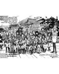 Mahou Sensei Negima! 29 : the Naked Spy Volume No. 29 by Akamatsu, Ken
