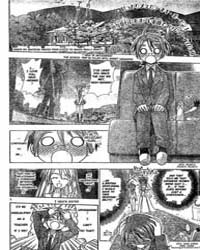Mahou Sensei Negima! 34 : Shocking Image... Volume No. 34 by Akamatsu, Ken