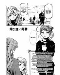 Mai-otome 21 Volume Vol. 21 by Satou, Kenetsu
