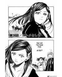 Mai-otome 36 Volume Vol. 36 by Satou, Kenetsu