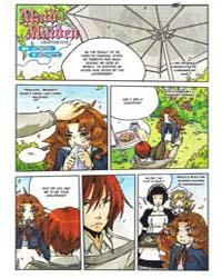 Maid Maiden 5 Volume Vol. 5 by Kaoru