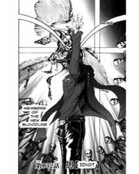 Majin Tantei Nougami Neuro 13: Strangle Volume Vol. 13 by Matsui, Yuusei