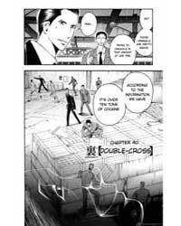 Majin Tantei Nougami Neuro 39: Betrayal Volume Vol. 39 by Matsui, Yuusei