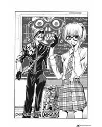 Majin Tantei Nougami Neuro 6: Prey Volume Vol. 6 by Matsui, Yuusei