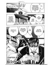 Majin Tantei Nougami Neuro 96: New Volume Vol. 96 by Matsui, Yuusei
