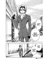 Majin Tantei Nougami Neuro 98: How to Ea... Volume Vol. 98 by Matsui, Yuusei