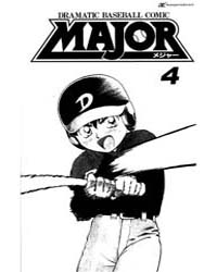 Major 25: Rebuilding Little League Volume No. 25 by Takuya, Mitsuda