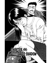 Major 44: Dad's Shadow Volume No. 44 by Takuya, Mitsuda