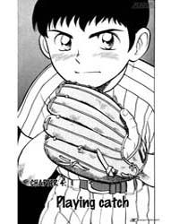 Major 4: Playing Catch Volume No. 4 by Takuya, Mitsuda