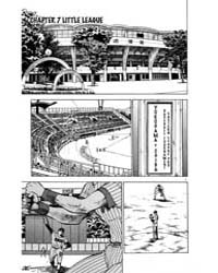 Major 7: Little League Volume No. 7 by Takuya, Mitsuda
