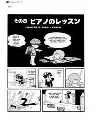 Mako to Rumi to Chii 8 : Piano Lesson Volume Vol. 8 by Osamu, Tezuka