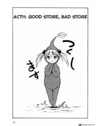 Maniac Road 11 : Good Store, Bad Store Volume Vol. 11 by Kurihashi, Shinsuke