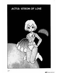 Maniac Road 13 : Strom of Love Volume Vol. 13 by Kurihashi, Shinsuke