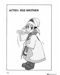 Maniac Road 20 : Big Brother Volume Vol. 20 by Kurihashi, Shinsuke