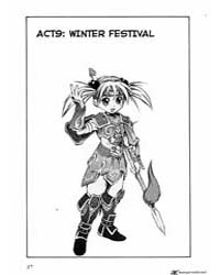 Maniac Road 9 : Winter Festival Volume Vol. 9 by Kurihashi, Shinsuke