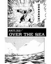 Mar 32 : Over the Sea Volume Vol. 32 by Anzai, Nobuyuki