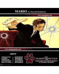 Mario 1 Volume No. 1 by Masashi, Kishimoto