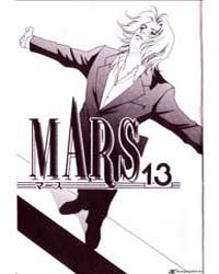 Mars 13: Volume 13 by Fuyumi, Souryo