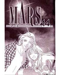 Mars 14: Volume 14 by Fuyumi, Souryo