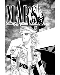 Mars 3: Volume 3 by Fuyumi, Souryo