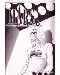 Mars 6: Volume 6 by Fuyumi, Souryo
